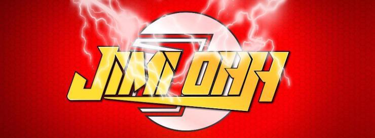 Jimi Ohh Logo