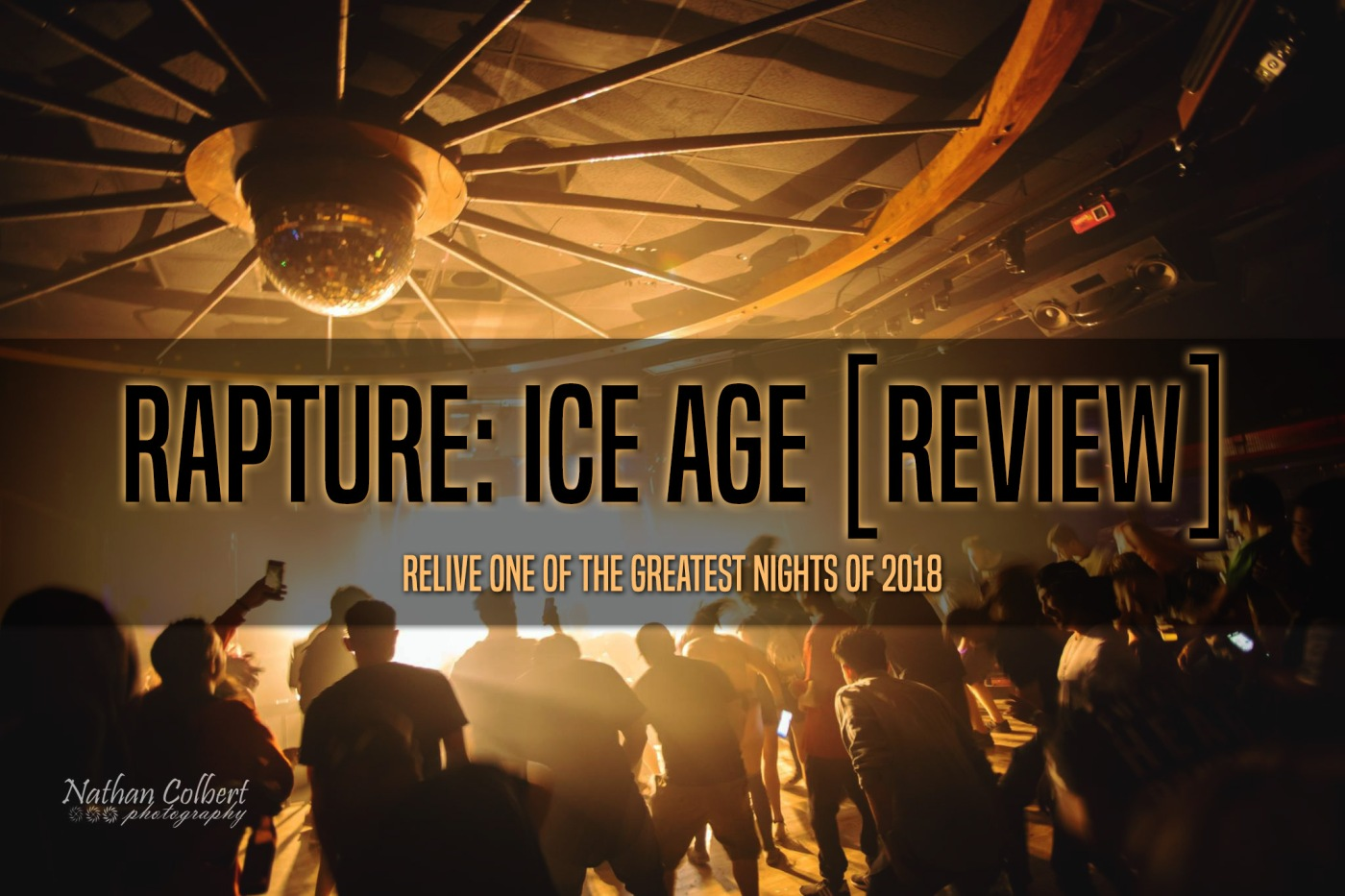 We Review] Rapture: Ice Age  – TRILLVO