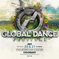 Global Dance Festival Returns for its 2nd Year at Mile High Stadium