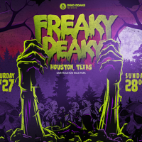 FREAKY DEAKY FEST--LINEUP ANNOUNCED