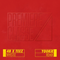 "Our Favorite ""Whistle Remixes"" from 4B's Official Remix Pack!"