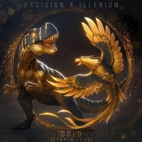 "Excision and Illenium Strike ""Gold"" With Their Ballad of Love"