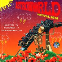 Travis Scott Announces ASTROWORLD Festival