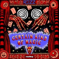 Rezz Bewitches Us With A Certain Kind Of Magic