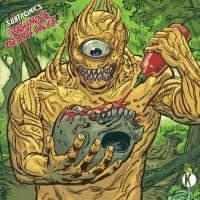 Subtronics Releases Pashmina Death Sauce EP - Review