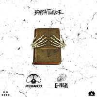 "Peekaboo and G-Rex Release Bass Face Inducing Tune - ""Babatunde"""