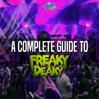 TRILLVO's Complete guide to Freaky Deaky.