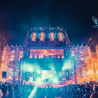 Freaky Deaky Makes History As One Of The Most Successful Houston Festivals In Years