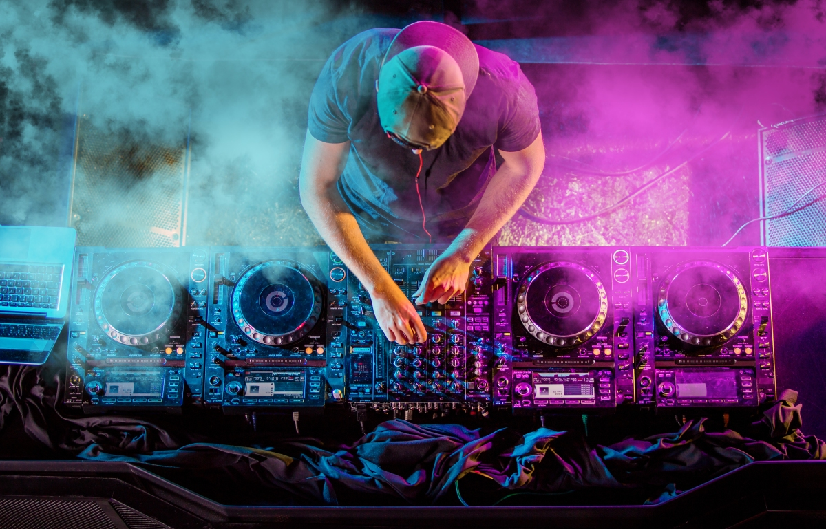 DJ Roles 101: Opening, Direct Support, Headlining & Closing