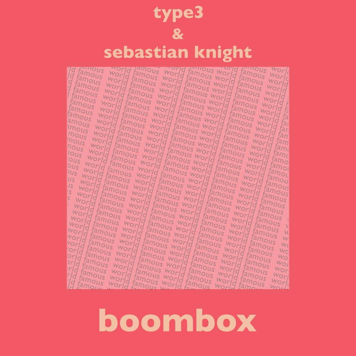 TYPE3 and Sebastian Knight Release a Hit on Botnek's World Famous Headquarters
