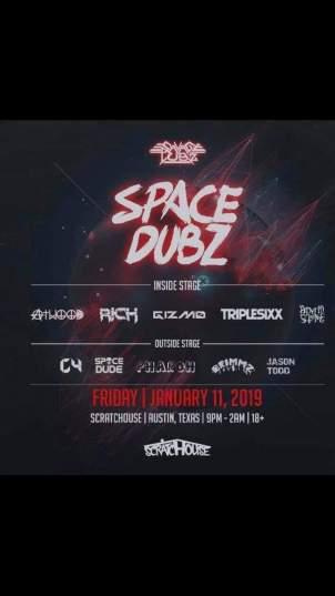 Space Dubz