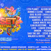 Phase 1 of SMF Sets the Tone for Summer 2019 Festival Season
