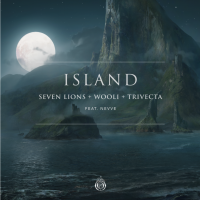 "Seven Lions, Wooli, & Trivecta - ""Island"" (feat. Nevve)"
