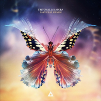 "Tritonal Teams Up With Kapera & Ryann to Bring Us ""Easy"""