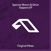 Spencer Brown & Qrion – 'Sapporo' EP