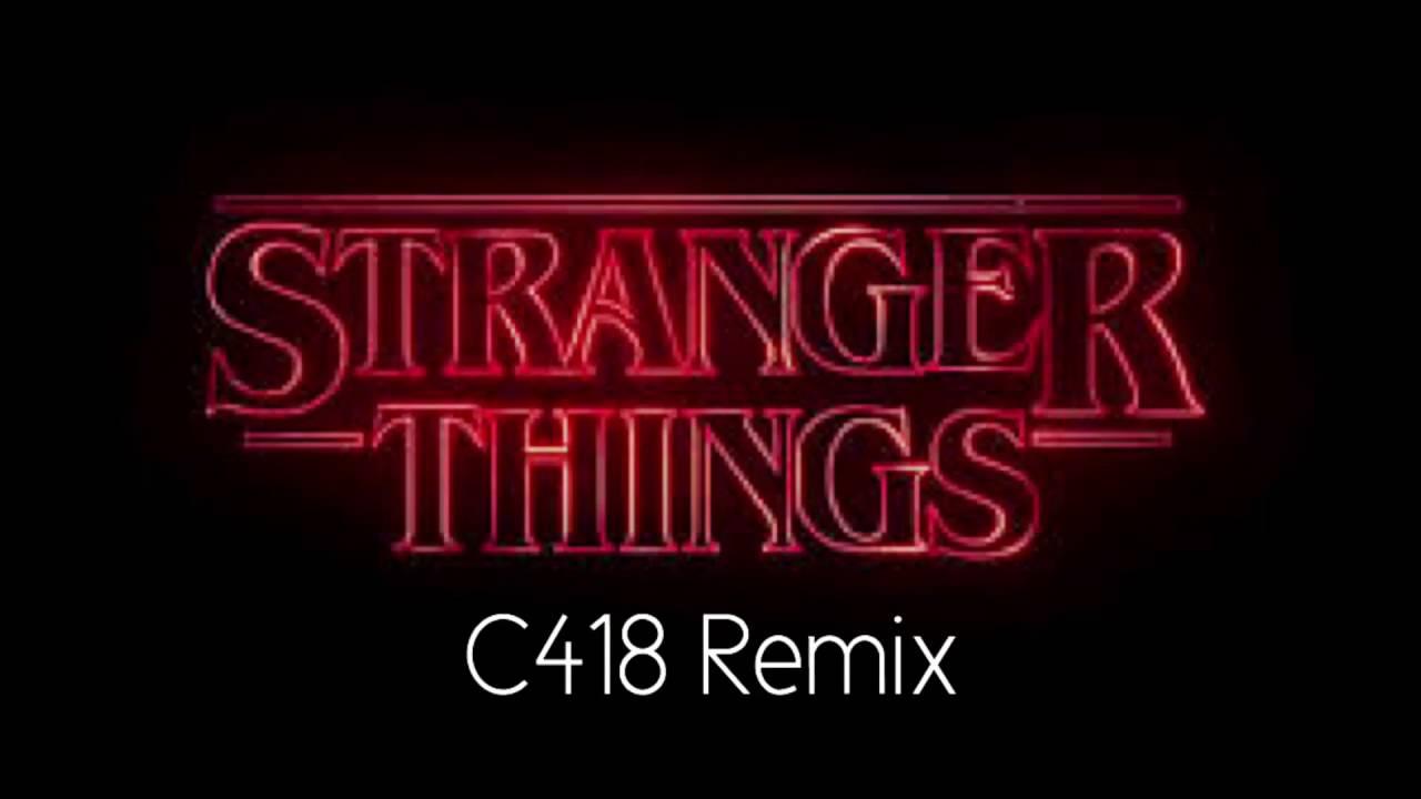 Stranger Things C418 Remix