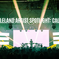 Wobbleland Artist Spotlight: Calcium