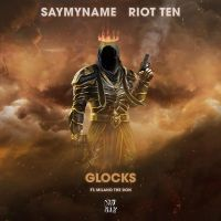 """GLOCKS"" are Locked and Loaded for Riot Ten & SAYMYNAME"
