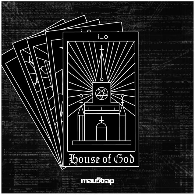 House of God EP