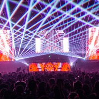 Lights All Night Announces Massive Lineup