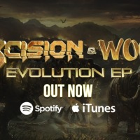 Excision & Wooli Release Ground-breaking EP