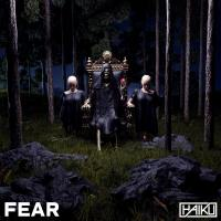 Haiku Debuts with Spooky Dark House 'FEAR'