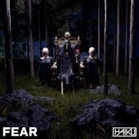 Haiku Debuts with Spooky Dark House 'FEAR'