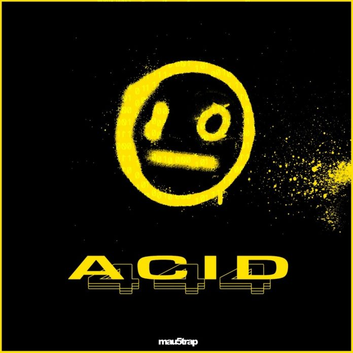 Acid 444