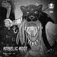 "ANGELIC ROOT'S LATEST EP SLINGS US  INTO DEEP DUBSTEP ""MOTION"""
