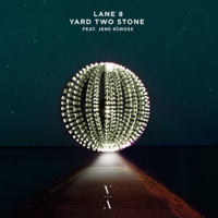 "Lane 8 Reveals 5th Song ""Yard Two Stones,"" from Upcoming EP"