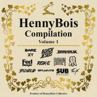 HennyBois Collective Drops Massive New Compilation Album