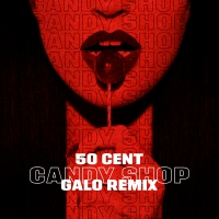 "Galo Hits the Spot with ""Candy Shop"" Remix"