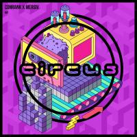 Conrank and Mersiv Team Up to Melt Your Mind