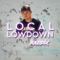 Local Lowdown: Raddix | Interview