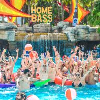 Home Bass Takes Over Florida
