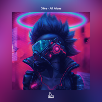 "Difee Hits Our Emotions Hard on ""All Alone"""