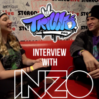 TRILLVO Interview with INZO | 2020