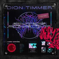 Dion Timmer's Debut Album, 'ENTER ACHROMA', Challenges You to Imagine