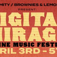 Digital Mirage Brings the Festival to Your Living Room