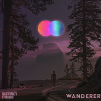 "Distinct Minds Debuts ""Wanderer,"" Dripping in 80's Nostalgia"
