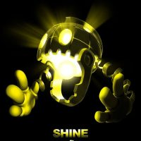 "EDDIE's New Single Makes Him ""Shine"""