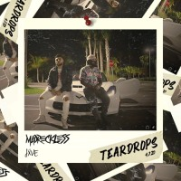 "MadReckless Debuts Trap Track ""Teardrops"" with JXVE"