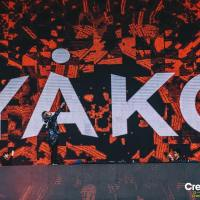 Featured Artist: YAKO | April 2020