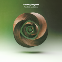 """Taking You Above & Beyond in a """"Flow State"""""""