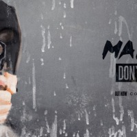 """Don't Talk,""  Instead, Listen to Malaa's Latest Hit"