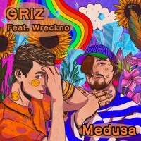 "GRiZ and Wreckno Celebrate Pride Month with ""Medusa"" - A CERTIFIED BOP"