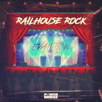Get Funky With Evalution's Latest EP, Railhouse Rock