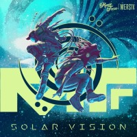 Manic Focus and Mersiv Harness the Energy of the Sun Into Soundwaves