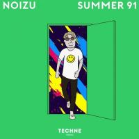 "Slide into Summer with Noizu's ""Summer 91"" Out Now on Insomniac Records"