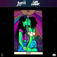 "Blast Back Into the Wakaaniverse with Lucii and Sam Lamar's - ""You"""